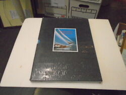Sparkman amp; Stephens Classic Modern Yachts by Pace NEW Still Sealed in Plastic $75.00