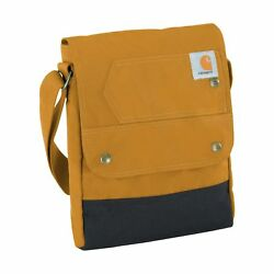 Carhartt Legacy Women's Cross Body Carry All Carhartt Brown $39.99