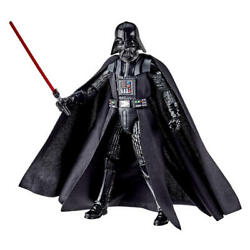 Star Wars The Black Series Darth Vader 6 Inch Scale Star Wars: The Empire $19.99