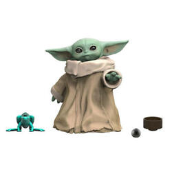 Star Wars The Black Series The Child Toy 1.1 Inch The Mandalorian Collectible $9.99