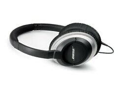 Bose AE2 Audio Headphones Over Ear Gray Fold Flat Immersive Sound NEW IN BOX $139.99