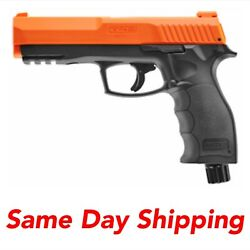 Umarex T4E P2P HDP 50 Air Pistol with 10x Pepper and 10x Rubber Balls 2292131 $101.99
