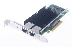 HP HPE 561T Dual Port 10GbE PCIe Network Adapter $62.95
