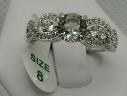 Ring Bomb Party Fall Catch a Unicorn Size 8 Grey Spinel RBP2278 New w tag amp; bag $26.95