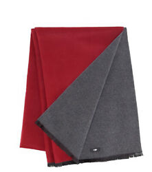 DJI Drone Red and Grey Scarf $59.00