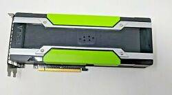 NVIDIA TESLA K80 GDDR4 24GB GPU GRAPHICS PROCESSING UNIT *TESTED AND WORKING* $124.99