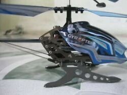 Rooftop 15021 Propel RC Gyropter 3 Channel IR Gyro Helicopter – Brand New $89.99