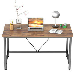 Computer Desk PC Laptop Table Study Workstation Wood Home Office Furniture $55.99