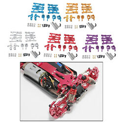 Full Metal Upgrades Parts Fit for WLtoys 144001 124019 RC Car Bearings $25.81