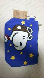 SNOOPY pouch star sky flying ace $105.00