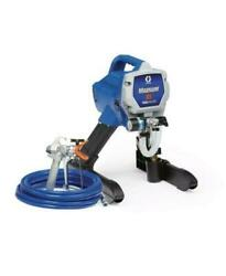NEW GRACO 262800 MAGNUM X5 1 2 HP PAINTER PLUS AIRLESS WITH GUN PAINT SPRAYER $269.70