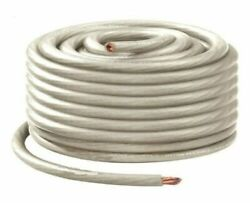 25Ft True 1 0 0 AWG Gauge Power PLATINUM Wire Strand Cable 25#x27; Ultra Flexible $28.95