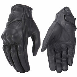Motorcycle Gloves Summer Glove Full Finger Motorbike Screen Touch Cycling Racing $17.99