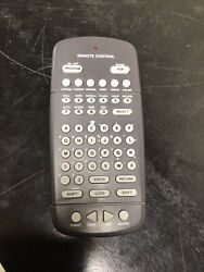 Adaptive Micro Systems Alpha Remote Control LEDSigns Used $18.99