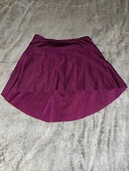 Yumiko Isabelle Skirt Long Orient Color Size Extra Large $30.00