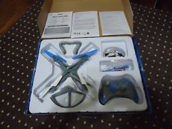 COOL GEAR 2 PLAY SKY DRONE PHOTO VIDEO 720X480 2.4 GHZ RADIO CONTROL NEW IN BOX $30.00