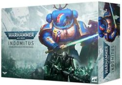 INDOMITUS Box Set Factory Sealed In Stock amp; Ships NOW Sun City Games $179.99