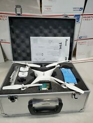 Potensic T25 Drone 1080P HD Camera RC Quadcopter FPV GPS Drones 2 BATTERY amp; Case $149.99