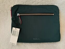 Vera Bradley Midtown Crossbody in Woodland Green NWT $40.00