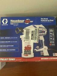 Graco TrueCoat 17D889 360 VSP Variable Speed Electric Airless Paint Sprayer New $175.00
