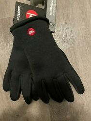 ROSSIGNOL WOMENS S M TACTILLE GLOVES BRAND NEW $20.00