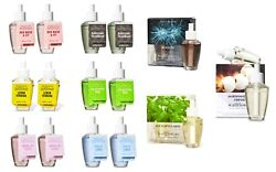 2 Pack Lot Bath amp; And Body Works Home Fragrance Wallflower Plug In Refill Bulbs $14.99
