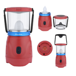 OLIGHT OLantern Wine Red 360 Lumens Camping 80 hours Rechargeable Lantern $59.95