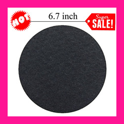 12 Pack Charcoal Filters For Kitchen Compost Bin Pail Replacement Filter Counter $26.99