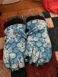 GUC LLBean kids Winter gloves Size XS And S $9.00