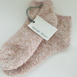 Barefoot Dreams Cozychic Womens Socks Cozy Chic $20.75