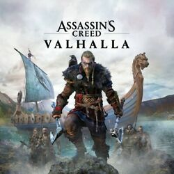 Assassin#x27;s Creed Valhalla EXPRESS DELIVERY PC Epic Games Ubisoft Cheap $0.99