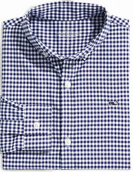 NWT VINEYARD VINES BOYS SIZE MED 12 14 PERFORMANCE BUTTON UP SHIRT MSRP $59.50 $31.05