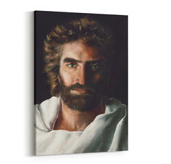 Jesus Prince of Peace Canvas Wall Art Print $23.99