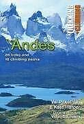Trekking and Climbing in the Andes Paperback Kate Harper $17.20