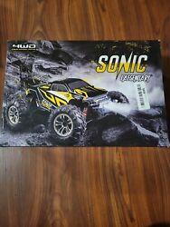 1:16 Scale Large RC Cars 36 kmh Speed Boys Remote Control Car 4x4 Off Road $100.00
