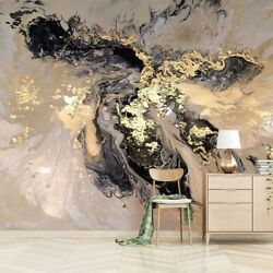 3D Wallpaper Abstract Wall Decors Background Murals For Home Living Room Bedroom $22.87