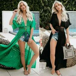 Cardigan Bikini Cover ups Robe Plage Zaful Dress $25.95