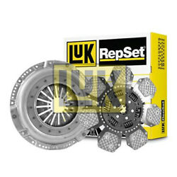New Power Part Pros Clutch Kit for Ford New Holland 135 0232 10 1112 6196 7630 $794.41
