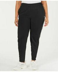 Champion Plus Size Track Pants MSRP $55 Size 2X # TR 542 NEW $14.99