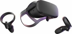 Oculus Quest All in one VR Gaming Headset 64GB Refurbished $229.98