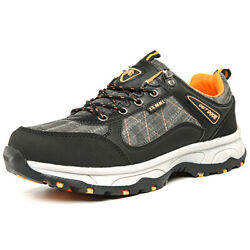 MENS HIKING RAMBLING OUTDOOR WALKING TREKKING TRAIL TRAINERS SHOES SNEAKERS $37.99