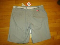NWT The North Face Women#x27;s Hammerland Ripstop Short 14 long $29.99