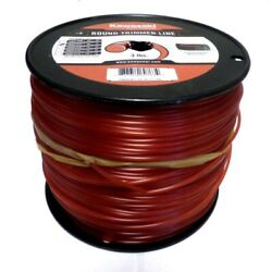 Commercial string Trimmer Line Round 3LB .095 Commercial Grade NEW