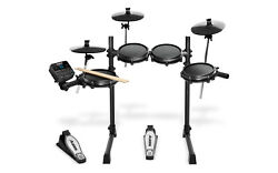 Alesis Turbo Mesh Kit Electronic Drum Set Unsealed Never Removed or Used $245.00