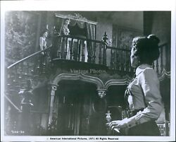 1971 American International Pictures Lovely Women Fancy Room Actor Photo 8X10 $19.99