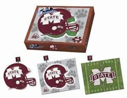 Late for the Sky US States Tri A Puzzle Mississippi $22.99