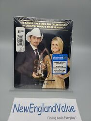 50th CMA AWARDS ZINEPAK New CD 20 Songs Carrie Underwood 2016 Sealed New