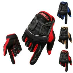 Bicycles Glove Cycling Finger Glove Gloves Racing Durable High Quality $15.96