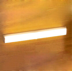 Indoor LED Touch Induction Light USB Dimmable Strip Wireless Lamp Night Lights $19.91