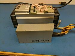 APW3 PSU Power Supply ONLY NO ANTMINER INCLUDED $75.00